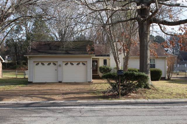 849 Beech Bend Dr, Nashville, TN 37221 (MLS #RTC2214561) :: Team Wilson Real Estate Partners