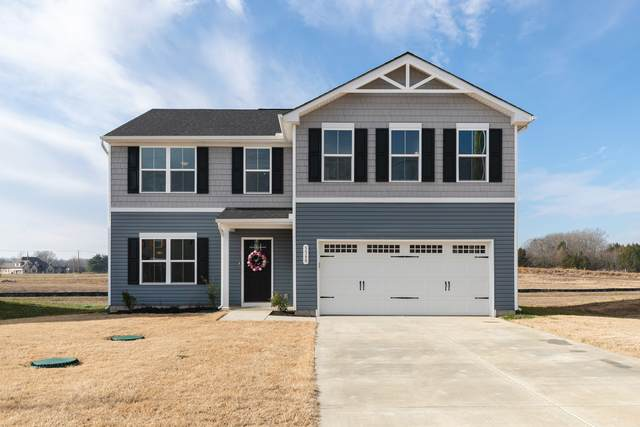 5560 Compass Way, Christiana, TN 37037 (MLS #RTC2214579) :: RE/MAX Homes And Estates