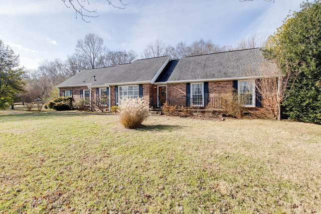 6417 Cloverbrook Dr, Brentwood, TN 37027 (MLS #RTC2214581) :: RE/MAX Homes And Estates