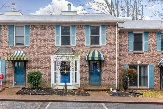 512 Williamsburg Dr, Nashville, TN 37214 (MLS #RTC2214597) :: Maples Realty and Auction Co.
