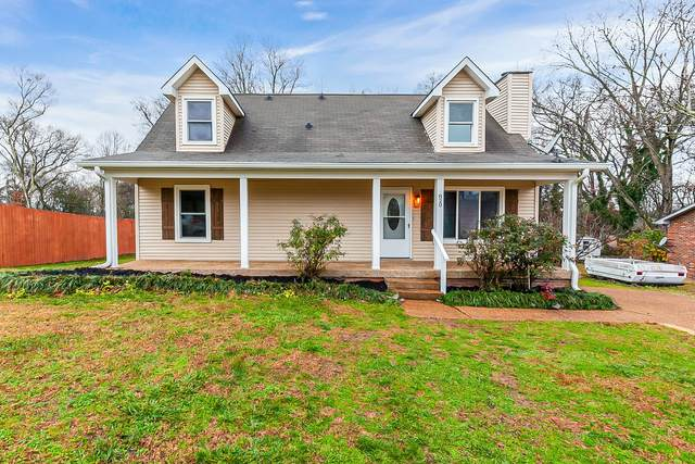 820 Sandburg Pl, Nashville, TN 37214 (MLS #RTC2214599) :: John Jones Real Estate LLC