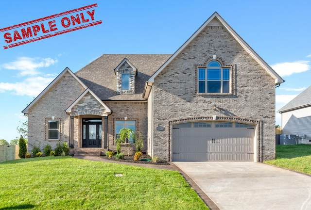 4354 Memory Lane, Adams, TN 37010 (MLS #RTC2214601) :: Team Wilson Real Estate Partners