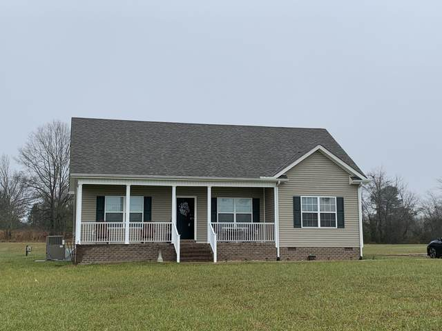 360 Britney Cir, Summertown, TN 38483 (MLS #RTC2214610) :: RE/MAX Homes And Estates