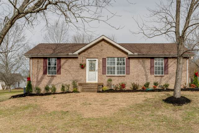 675 Southview Dr, Old Hickory, TN 37138 (MLS #RTC2214623) :: RE/MAX Homes And Estates