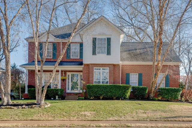 4913 John Hager Rd, Hermitage, TN 37076 (MLS #RTC2214635) :: RE/MAX Homes And Estates