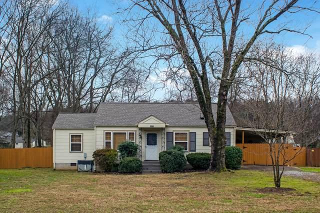 917 Drummond Dr, Nashville, TN 37211 (MLS #RTC2214653) :: Village Real Estate