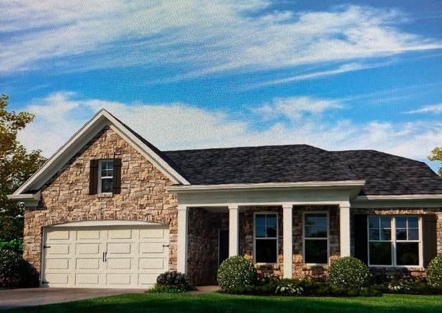 418 Montgomery Place, Lebanon, TN 37087 (MLS #RTC2214666) :: Trevor W. Mitchell Real Estate