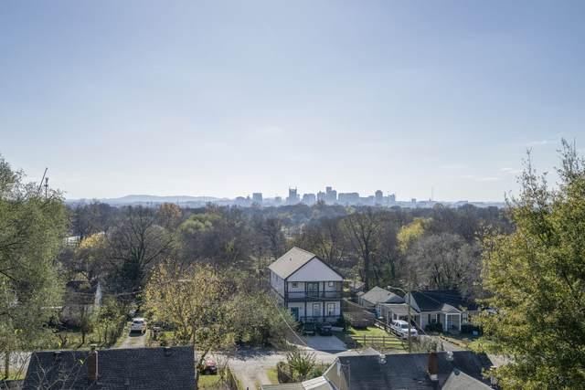 1135 Harmony Way, Nashville, TN 37207 (MLS #RTC2214679) :: Team Wilson Real Estate Partners