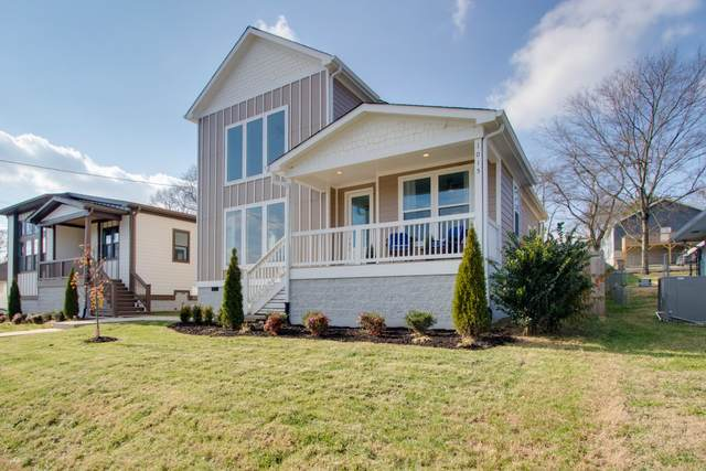 1015 42nd Ave N, Nashville, TN 37209 (MLS #RTC2214687) :: Ashley Claire Real Estate - Benchmark Realty
