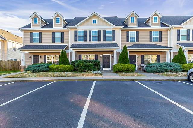 2442 New Holland Cir, Murfreesboro, TN 37128 (MLS #RTC2214688) :: Team George Weeks Real Estate