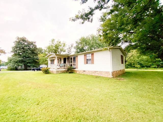 124 North St, Portland, TN 37148 (MLS #RTC2214715) :: Your Perfect Property Team powered by Clarksville.com Realty