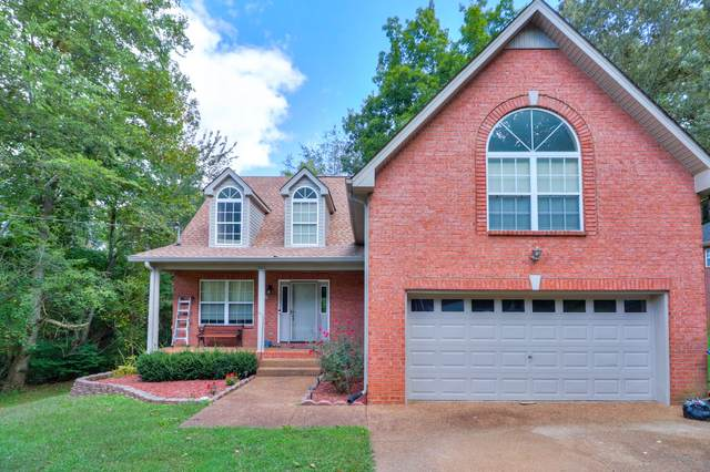 408 S Aztec Dr, White House, TN 37188 (MLS #RTC2214717) :: RE/MAX Homes And Estates