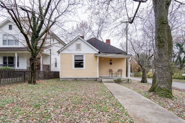1800 Eastside Ave, Nashville, TN 37206 (MLS #RTC2214730) :: RE/MAX Homes And Estates