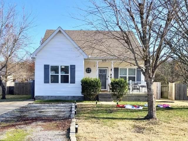 609 Nearlake Ct, La Vergne, TN 37086 (MLS #RTC2214765) :: Team Wilson Real Estate Partners