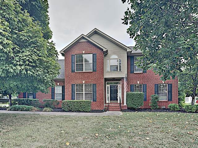 2927 Comer Dr, Murfreesboro, TN 37128 (MLS #RTC2214787) :: Your Perfect Property Team powered by Clarksville.com Realty