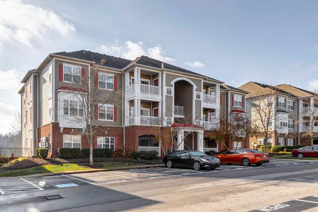 8411 Callabee Way #14, Antioch, TN 37013 (MLS #RTC2214816) :: The Kelton Group