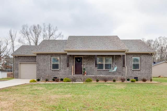 175 Green Meadow Drive, Smithville, TN 37166 (MLS #RTC2214847) :: Kimberly Harris Homes