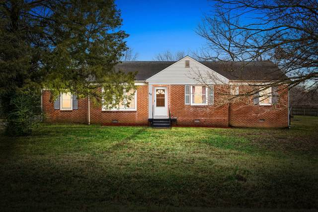 46 W Bel Air Boulevard, Clarksville, TN 37042 (MLS #RTC2214850) :: RE/MAX Homes And Estates