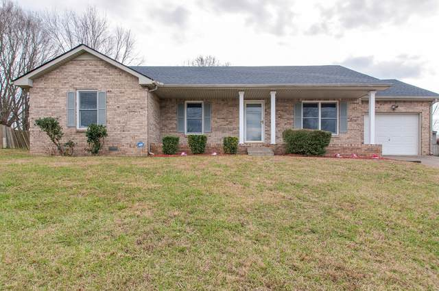 1776 Butternut Dr, Clarksville, TN 37042 (MLS #RTC2214873) :: Morrell Property Collective | Compass RE