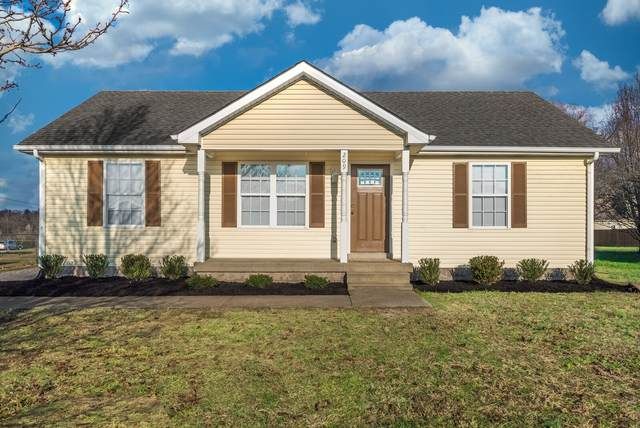 209 Corbitt Ln, Springfield, TN 37172 (MLS #RTC2214881) :: Morrell Property Collective | Compass RE
