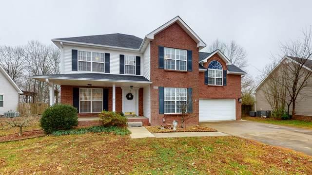 1884 Darlington Dr, Clarksville, TN 37042 (MLS #RTC2214901) :: RE/MAX Homes And Estates