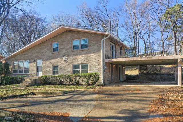 1333 Winthorne Dr, Nashville, TN 37217 (MLS #RTC2214911) :: Village Real Estate