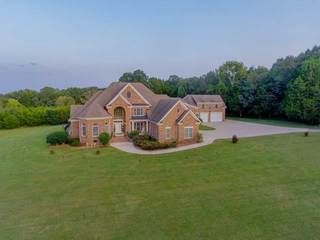 3794 Rockdale Fellowship Rd, Mount Juliet, TN 37122 (MLS #RTC2214931) :: John Jones Real Estate LLC