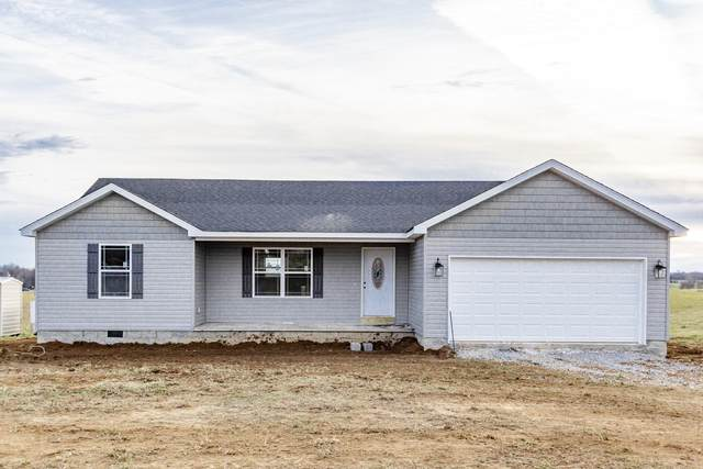 125 Riverbend Dr, Elkton, KY 42220 (MLS #RTC2214934) :: John Jones Real Estate LLC