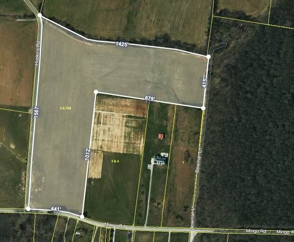 0 Mingo Rd, Belvidere, TN 37306 (MLS #RTC2214969) :: Maples Realty and Auction Co.