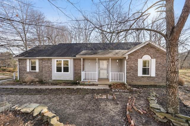 1100 Willowbank Dr, Ashland City, TN 37015 (MLS #RTC2214974) :: Ashley Claire Real Estate - Benchmark Realty