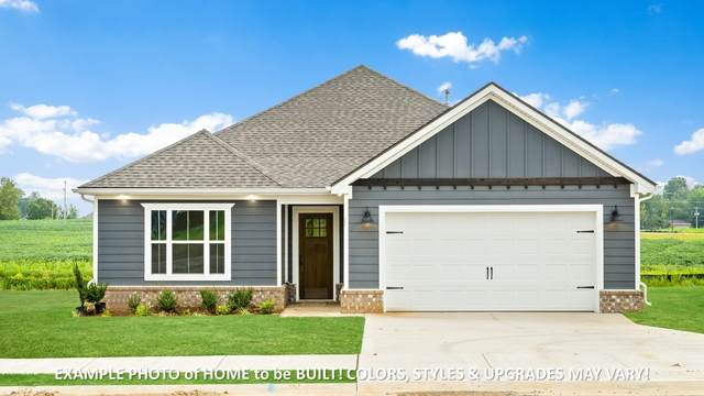 216 Hereford Farm, Clarksville, TN 37043 (MLS #RTC2214981) :: Kimberly Harris Homes