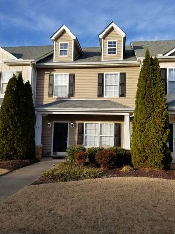 284 Meigs Dr D27, Murfreesboro, TN 37128 (MLS #RTC2215026) :: Maples Realty and Auction Co.