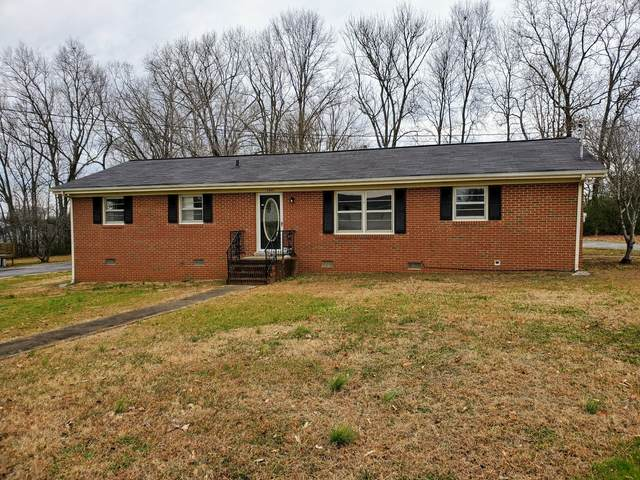 1311 Birch St, Shelbyville, TN 37160 (MLS #RTC2215038) :: Your Perfect Property Team powered by Clarksville.com Realty