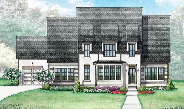 1885 Traditions Circle *Lot 38, Brentwood, TN 37027 (MLS #RTC2215053) :: Kimberly Harris Homes