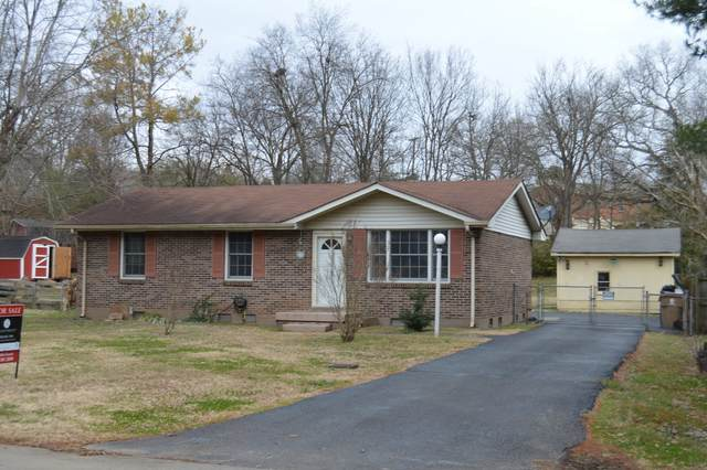438 Janette Ave, Goodlettsville, TN 37072 (MLS #RTC2215063) :: Nashville on the Move