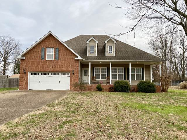 114 Carrie Mae Cir, Portland, TN 37148 (MLS #RTC2215077) :: RE/MAX Homes And Estates