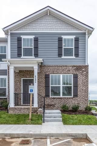 1720 Frodo Way (146 S), Murfreesboro, TN 37128 (MLS #RTC2215097) :: Ashley Claire Real Estate - Benchmark Realty