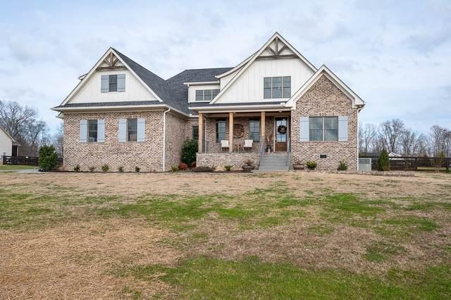 7105 Kimbark Trl, Fairview, TN 37062 (MLS #RTC2215134) :: John Jones Real Estate LLC