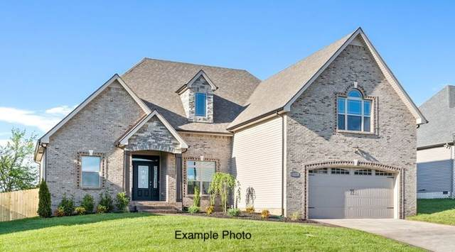 7 River Chase, Clarksville, TN 37043 (MLS #RTC2215146) :: The Adams Group