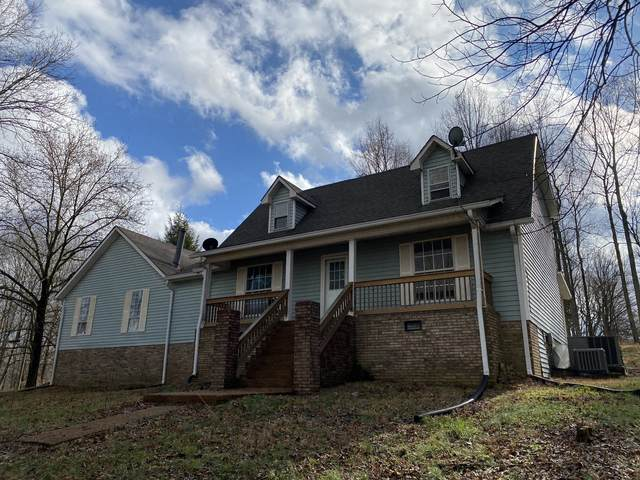 3410 Highway 52 E, Bethpage, TN 37022 (MLS #RTC2215159) :: Village Real Estate