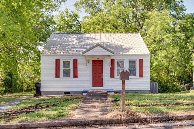 324 E 18th St, Columbia, TN 38401 (MLS #RTC2215189) :: FYKES Realty Group
