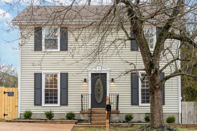 805 Heritage Cir, Madison, TN 37115 (MLS #RTC2215196) :: RE/MAX Homes And Estates