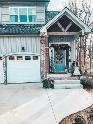 303 Willow Lake Dr, Portland, TN 37148 (MLS #RTC2215245) :: Nashville on the Move