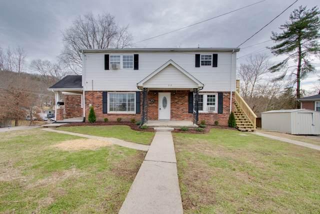 212 Dogwood St, Carthage, TN 37030 (MLS #RTC2215257) :: Village Real Estate