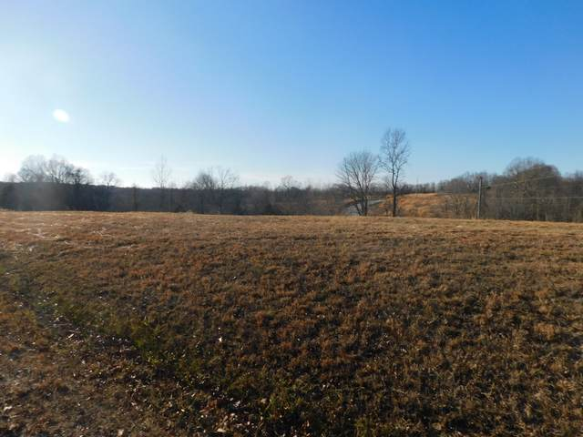 0 Jack Saunders Road, Waverly, TN 37185 (MLS #RTC2215261) :: Nelle Anderson & Associates