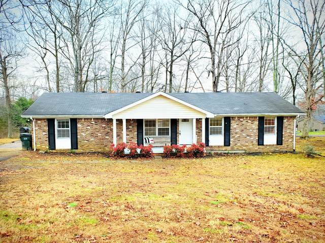 300 Crosby Dr, Dickson, TN 37055 (MLS #RTC2215330) :: RE/MAX Homes And Estates