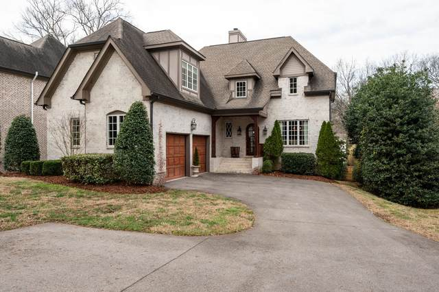 3715 Sugartree Place, Nashville, TN 37215 (MLS #RTC2215348) :: The Adams Group