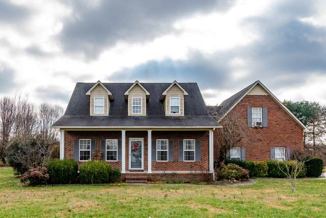 148 Angus Ln, Manchester, TN 37355 (MLS #RTC2215354) :: Movement Property Group