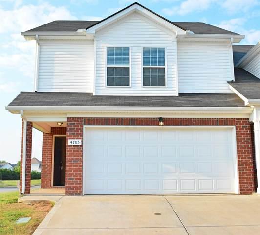 4703 Chelanie Cir, Murfreesboro, TN 37129 (MLS #RTC2215382) :: Nashville on the Move
