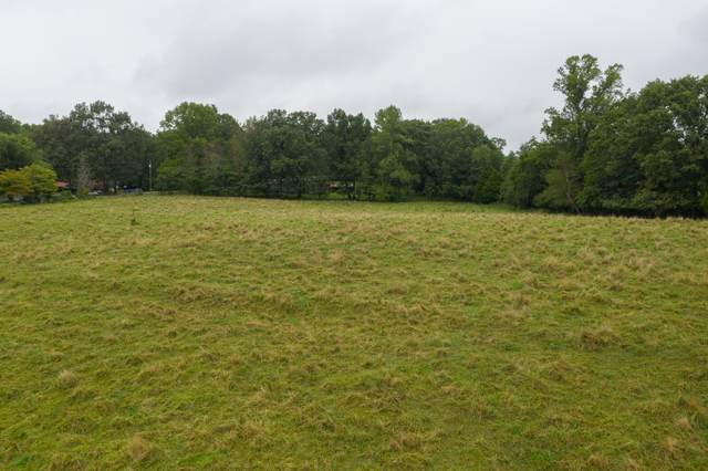 0 Gentry Dr SW, Baxter, TN 38544 (MLS #RTC2215385) :: Village Real Estate